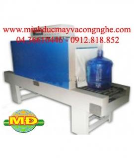 Máy co màng bình nước 5 gallon